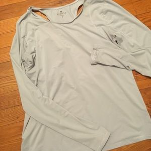 M athleta work out top